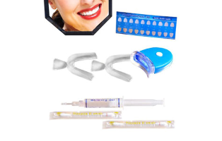 Professional Whitening Kit - $15 with FREE Shipping!