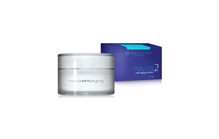 Nouva Anti Aging Cream - $25.00 with FREE Shipping!