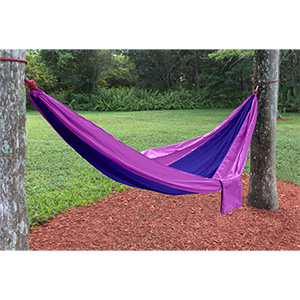 Portable Hammock - $28.00 with FREE Shipping!